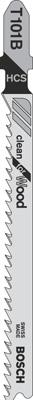 Пилки для лобзика BOSCH 2.608.630.557
