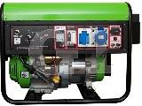 Генератор газовый G1 CC3000-NG/LPG