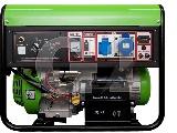 Генератор газовый G1 СС5000-NG/LPG