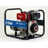 Дизель-генератор DX 3000 (2,4 кВт)