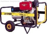 Дизельный электрогенератор AYERBE AY 6500 Y TX