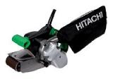 Ленточная шлифовальная машина HITACHI SB8V2