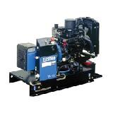 Трехфазный дизель генератор T20HK (20 кВА)