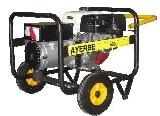 Генератор бензиновый AYERBE  AY 5500 H TX