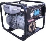 Бензиновый генератор Hyundai HY2500L