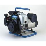 Бензогенератор SDMO 1,6 кВт RANGER 2000