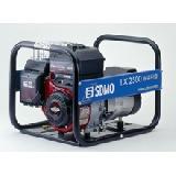 Бензогенератор SDMO мощностью 2,2 кВт LX 2500