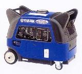 Бензиновый генератор Yamaha EF3000iS четырехтактный