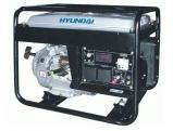 Бензиновый генератор Hyundai HY6000L