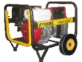 Генератор бензиновый AYERBE AY 4000 H AVR