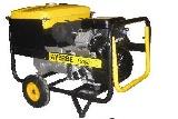 Генератор бензиновый AYERBE AY 16000 V TX A/E