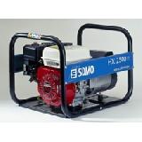 Бензогенератор SDMO мощностью 2,2 кВт HX 2500