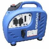 Бензиновый генератор Hyundai HY3000Si