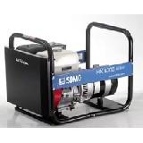 Бензогенератор SDMO HX6000-2 (6 кВт)