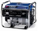 Бензиновый генератор YAMAHA EF13000ET четырехтактный