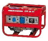 Бензиновый генератор Endress ESE 26 BS