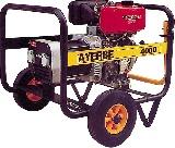 Дизельный электрогенератор AYERBE AY 4000 Y A/E