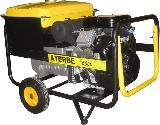 Генератор бензиновый AYERBE AY 16000 V TX A/E auto