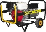 Генератор бензиновый AYERBE AY 8000 H TX A/E