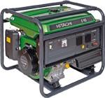 Бензиновый электрогенератор HITACHI E40