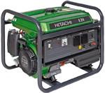 Бензиновый электрогенератор HITACHI E24