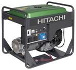 Бензиновый электрогенератор HITACHI E100