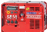 Электростанция Endress ESE 1306 DBG-GT ES Duplex