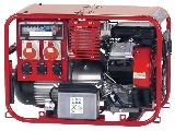 Электростанция Endress ESE 1206 DHS-GT ES ISO