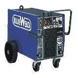 Аппарат для ручной дуговой сварки BlueWeld OMEGATRONIC 400 CE