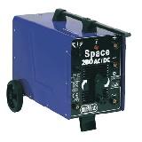 Аппарат для ручной дуговой сварки BlueWeld SPACE 280 AC/DC