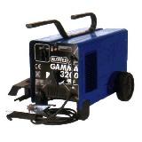 Аппарат для ручной дуговой сварки BlueWeld GAMMA 3200