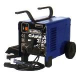 Аппарат для ручной дуговой сварки BlueWeld GAMMA 2160
