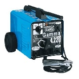 Аппарат для ручной дуговой сварки BlueWeld GAMMA 4.220
