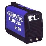 Аппарат для точечной контактной сварки BlueWeld ALUPLUS 6100