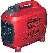Цифровая инверторная электростанция Fubag TI 1000