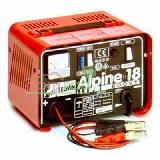 Зар. устройство TELWIN ALPINE 18 boost 230V