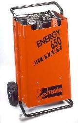 Зар. устройство TELWIN ENERGY 650 start 230-400V