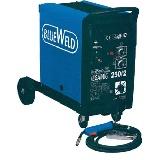 Полуавтоматический сварочный аппарат BLUE WELD MIG-MAG Vegamig 250/2 Turbo
