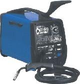 Полуавтоматический сварочный аппарат BLUE WELD MIG-MAG Combi 4.195 Turbo