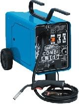 Полуавтоматический сварочный аппарат BLUE WELD MIG-MAG Combi 132 Turbo
