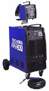 Полуавтоматический сварочный аппарат BLUE WELD MIG-MAG Tronimig 410 Syner/Pulse R.A.