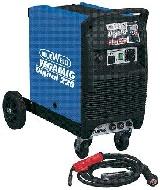 Полуавтоматический сварочный аппарат BLUE WELD MIG-MAG Megamig Digital 220