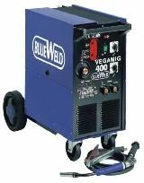 Полуавтоматический сварочный аппарат BLUE WELD MIG-MAG Megamig 400S