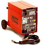 Сварка MIG/MAG TELWIN BIMAX162/1  230 V