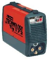 Аппарат сварочный TELWIN TECHNOLOGY TIG172AC/DC-HF/L