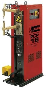 Сварочный аппарат TELWIN PCP 18