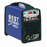 Профессиональный аппарат для сварки методом BLUE WELD Best Tig 242 AC/DC HF/lift