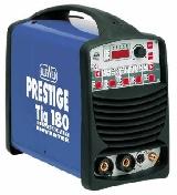 Профессиональный аппарат для сварки методом BLUE WELD Prestige Tig 180 AC/DC HF/lift