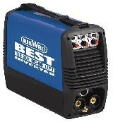 Профессиональный аппарат для сварки методом BLUE WELD Best Tig 301 DC  HF/lift