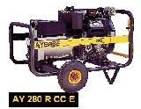 Сварочный агрегат дизельный AYERBE AY 280 R CC E